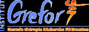 Grefor / logo