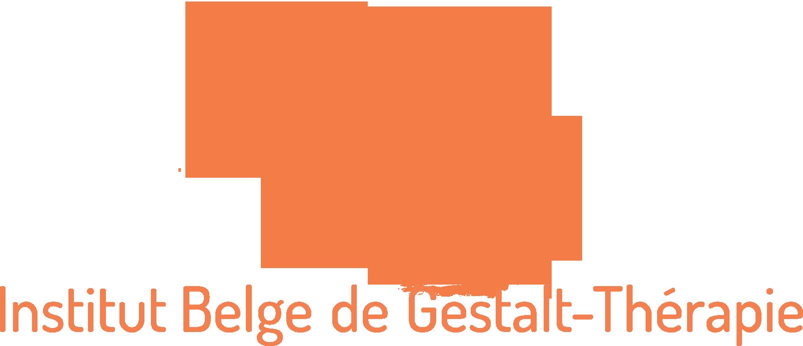 logo Institut Belge de Gestalt-thérapie